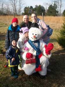 Family Fun at Valley Star Farm